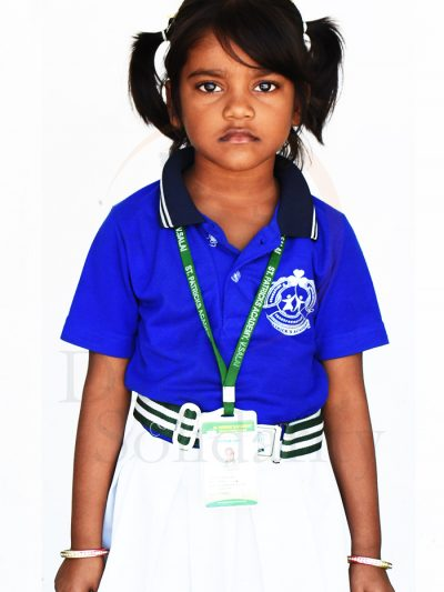 Aarthana S, 1st Grade