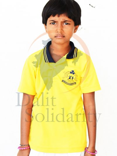 Hemasri J, 2nd Grade