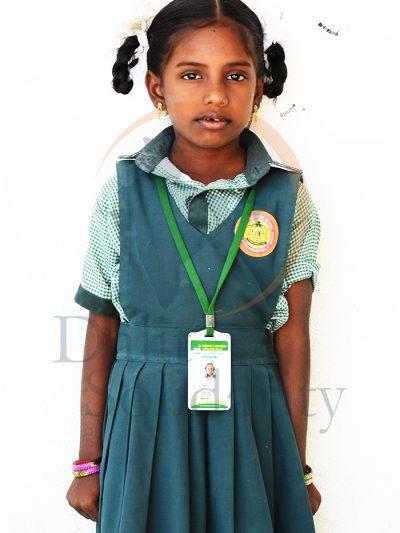 Kirthika B, 2nd Grade