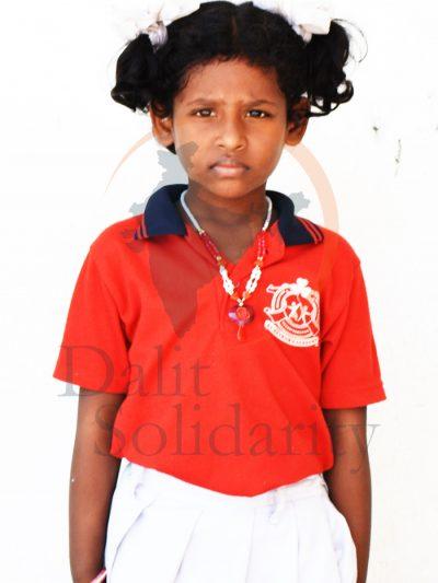 Lakashitha N, 2nd Grade