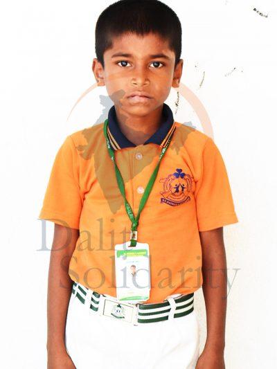 Muren M, 2nd Grade