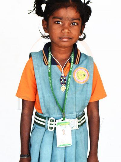 Natchathira V, 1st Grade