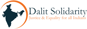 Donate To Dalit Solidarity